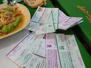 Food court Bangkok 1.01