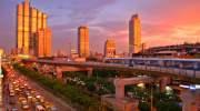 De echte naam van Bangkok is heel lang