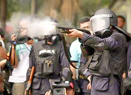 Bangkok Shutdown: Gewelddadig of vreedzaam