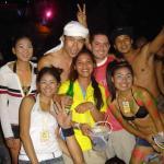 beste feestplekken in Thailand