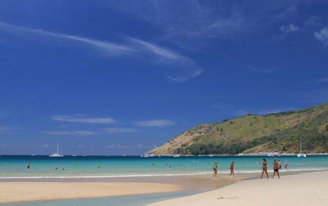 TripAdvisor: Acht Thaise stranden in de top-25 van Azië