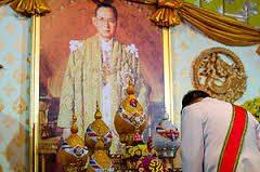 Heksenjacht op Thaise antimonarchisten