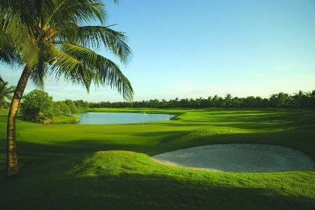 Thailand is de beste internationale golfbestemming