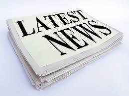 latest nieuws