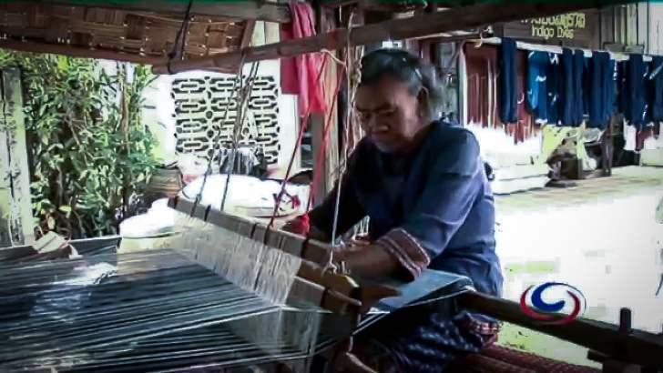 Udon Thani, zoutwinning, handwerk en snacks