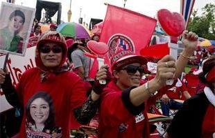 Hoe moet het verder met Thailand? (video)