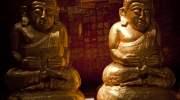 Het Boeddhisme van Thailand