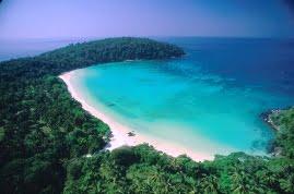 Welk eiland in Thailand?