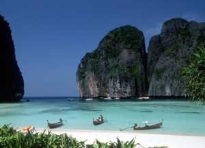 Thaise eilanden