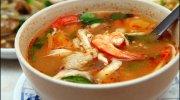 Tom Yam Kung recept