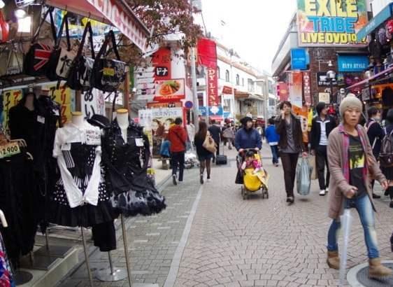 Thai in Japan: wat doen ze zoal?
