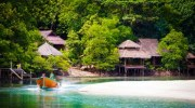 Hotelreview: Captain Hook Resort Koh Kood