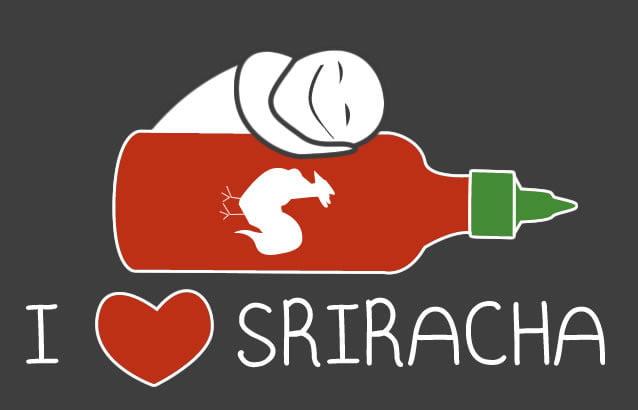 Documentaire over Sriracha-saus