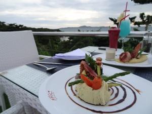 Restaurant review: FFliC Cliff Club Pattaya