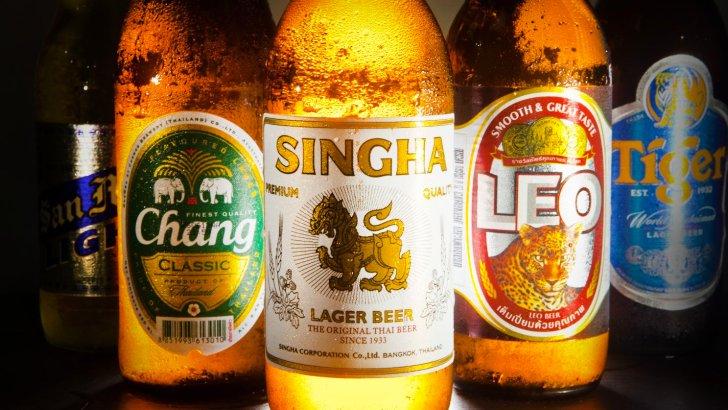 Bier in Thailand, wat wil je drinken?