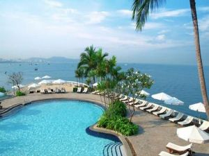 beste hotels in Pattaya