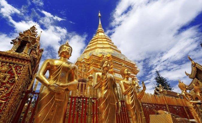 Wat te doen in Chiang Mai? (video)