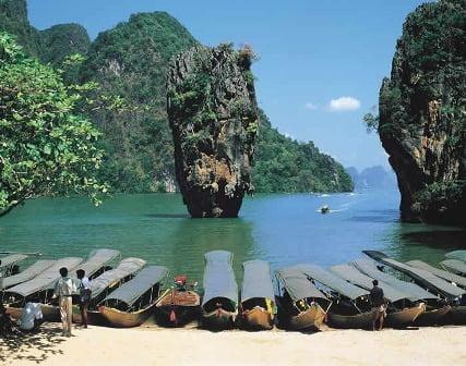 9 tips voor Phuket: de leukste bezienswaardigheden