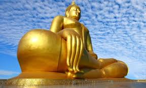 Hoogste Boeddha van Thailand