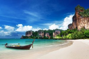 mooie beelden van thailand