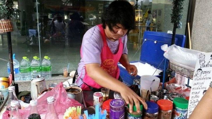 Thai zijn scheutig met suiker: pas goed op!