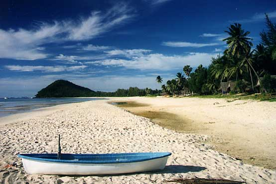 Chumphon: verborgen parel in Zuid-Thailand