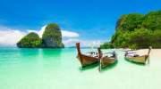 Bepaal vooraf waar je naar toe wilt in Thailand
