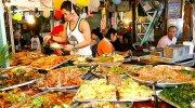 Hoe vind je de goede restaurants in Thailand?