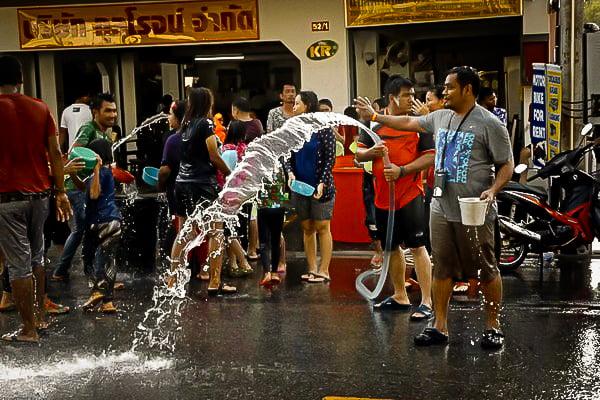 Songkran 2016
