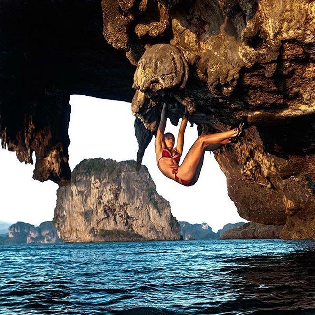 kick krijgen in Thailand