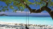 Surin Eilanden: mooiste plek van Thailand?