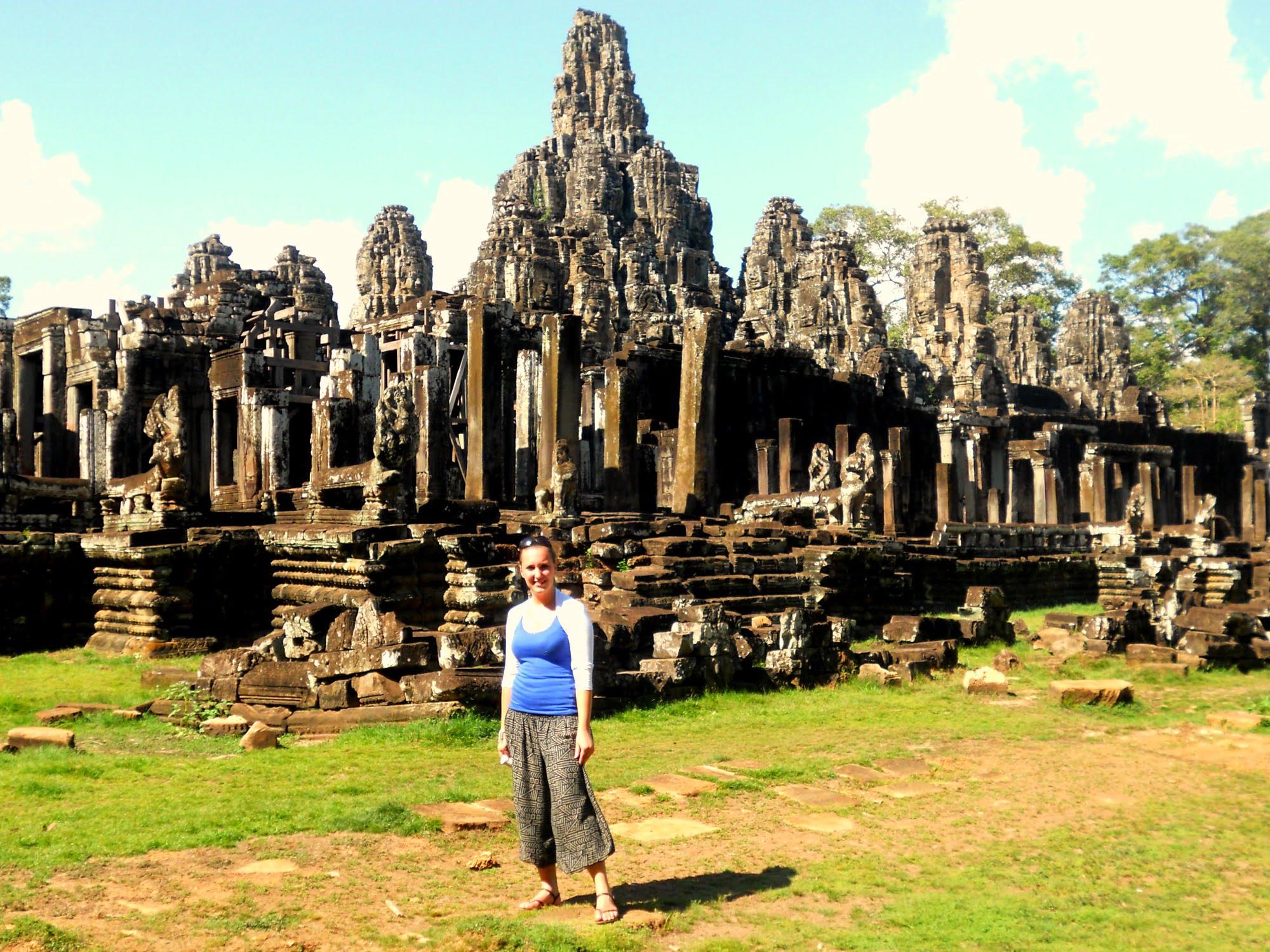 Thailand en Cambodja