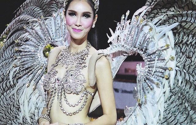 Aphrodite Cabaret Show in Phuket