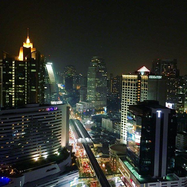 Tien dingen die je gedaan moet hebben in Thailand