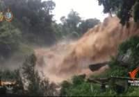 Watervallen van Doi Inthanon