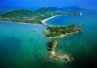 Thailand backpackers paradijs