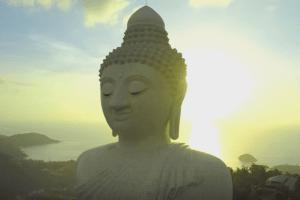 drie maanden Thailand met een drone