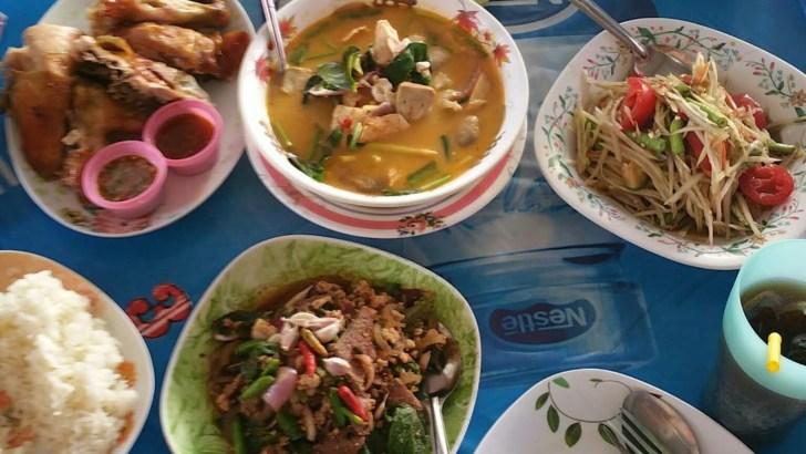 Vier verrukkelijke Thaise gerechten (video)