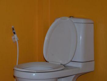 Toiletten in Thailand