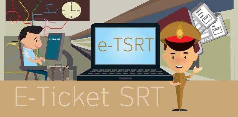 Online Thaise treinkaarten boeken