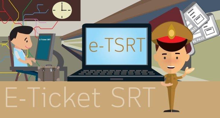 Online Thaise treinkaarten boeken vanaf 1 februari