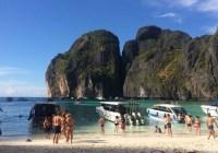 Thaise entreeprijzen