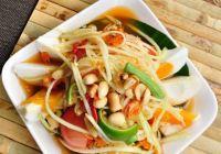 Eten in Bangkok, het kan bijna altijd