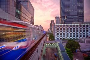 Het vervoer in Bangkok, wat zijn de alternatieven