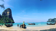Ontdek Krabi: strandbestemming optima forma