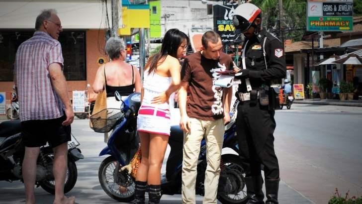 Tips als je verkeersboete in Thailand krijgt