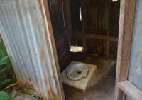openbare toiletten in Thailand
