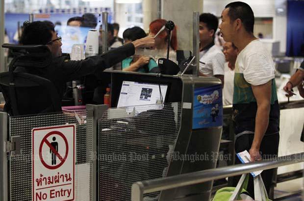 'Verplichte reisverzekering voor Thailand'