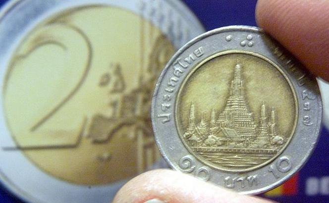 Sterke Thaise baht schadelijk voor toerisme