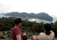 drie weken backpacken in thailand
